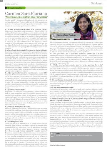 EL DELFIN BUENAS NOTICIAS  Chile 2011